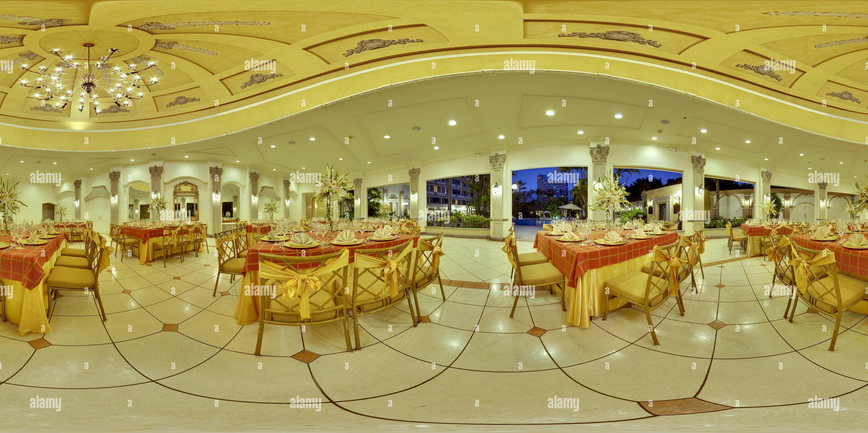 360 View Of Westin Camino Real La Terraza Salon 218455706