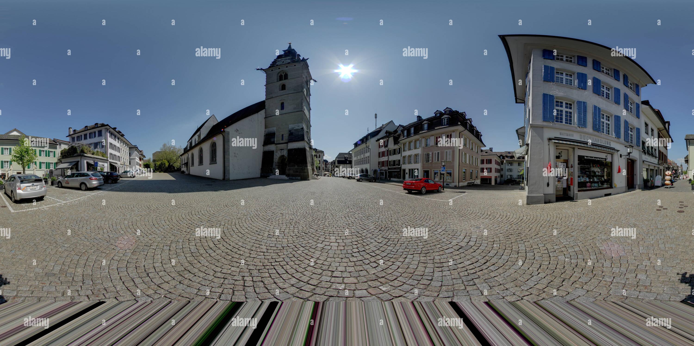 Zofingen - Stock Image