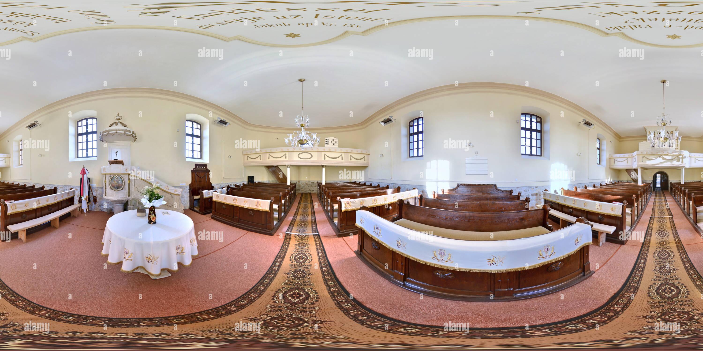 Calvinist Churches