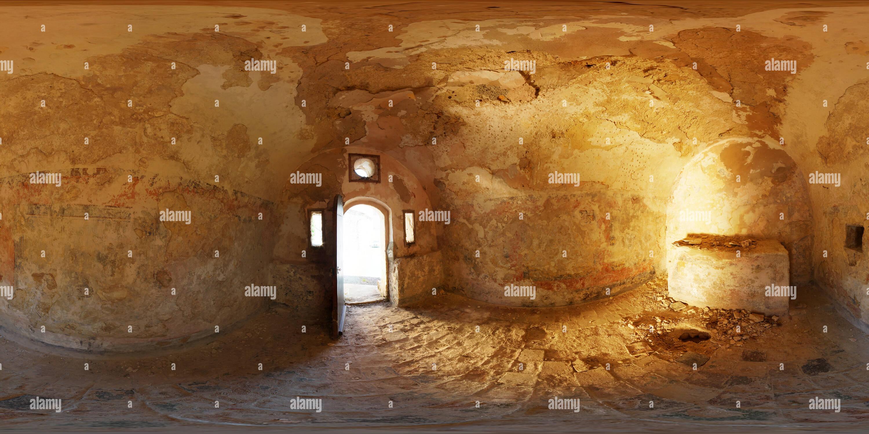 ampus chapelle saint roch interieur stock image