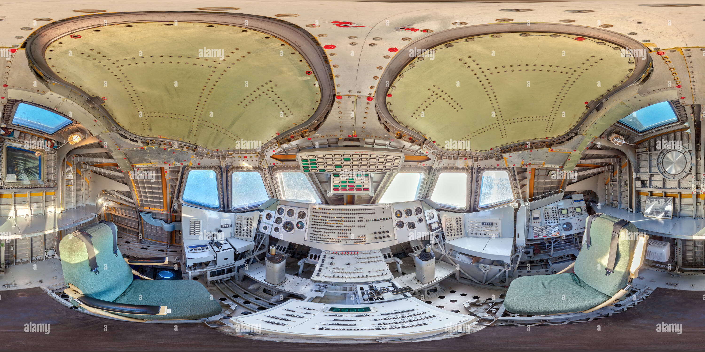Spacecraft Buran - Stock Image