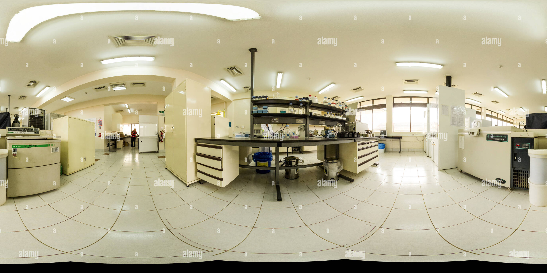 CIP Lab @ ILRI - Stock Image