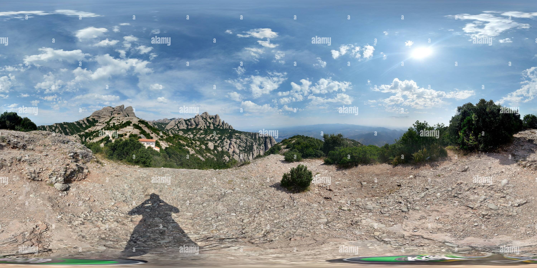 Vista panorámica en 360 grados de Sant Joan2