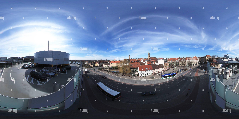 Erlangen Arcaden Imagen De Stock