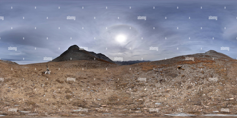 Parque Nacional de las montañas Pirin Imagen De Stock