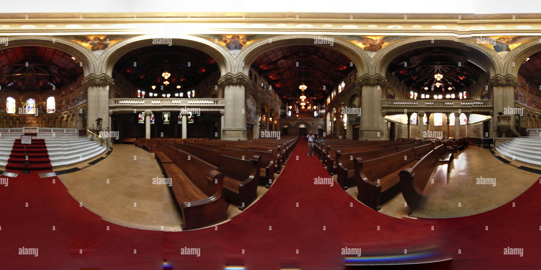 Stanford Memorial Church Imagen De Stock