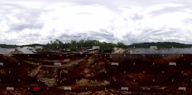 River Rapids - PNCV Imagen De Stock