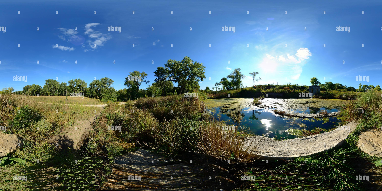 Resortes Coldwater Imagen De Stock