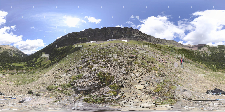 Lineham Trail Imagen De Stock