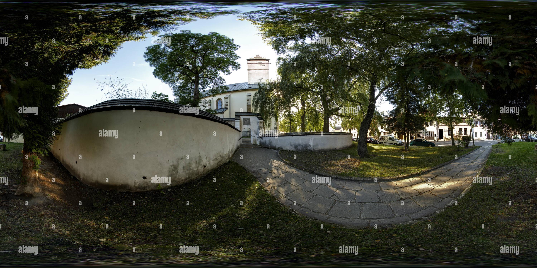 Kostol Imagen De Stock