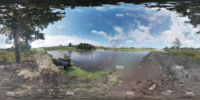 Jezero Imagen De Stock