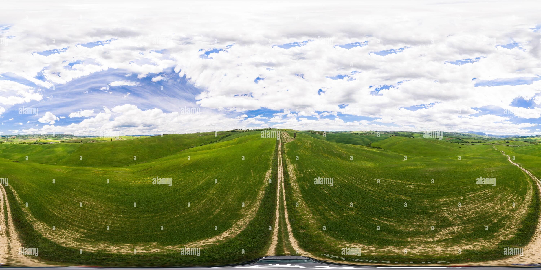 Toscana Imagen De Stock