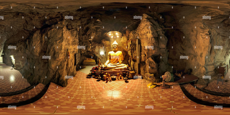 Wat Phra Phutthabat Noi Imagen De Stock