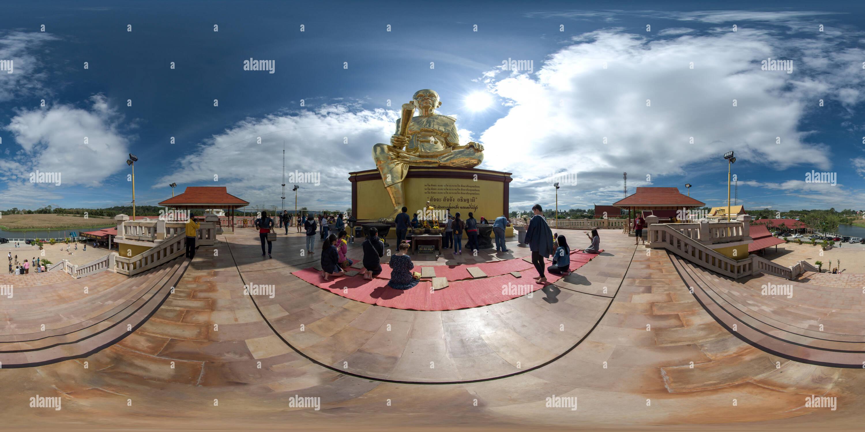 Wat Bu Pai Imagen De Stock