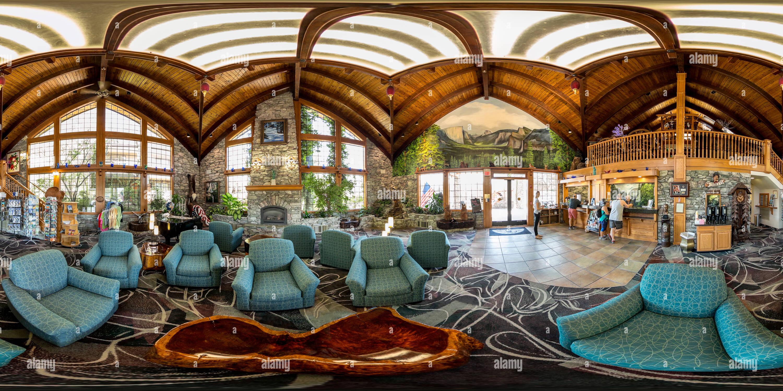 Best Western Plus Gateway Inn Yosemite Imagen De Stock