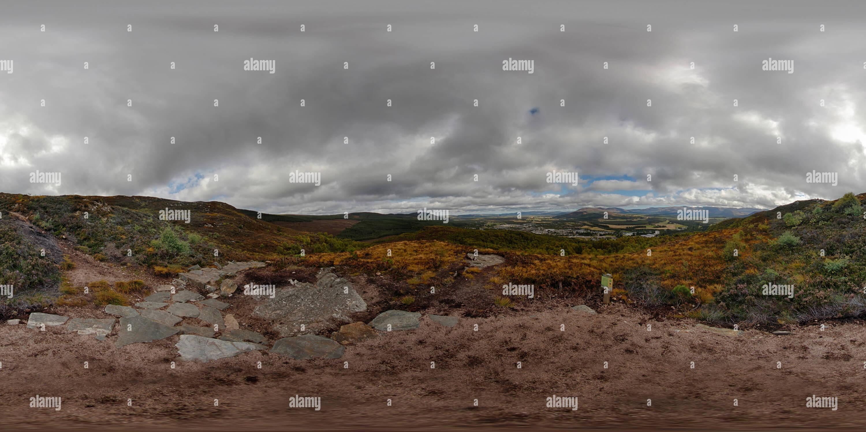 Escocia - Craigellachie - 01 Imagen De Stock