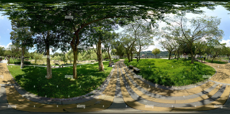 Grandes Lagos-park Imagen De Stock