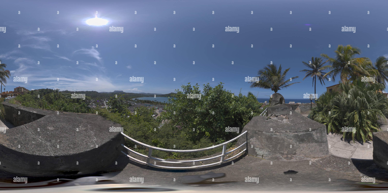 Baracoa Castillo Imagen De Stock