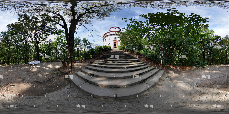 Castillo Humprecht Imagen De Stock