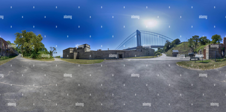 Batería - malezas Staten Island Imagen De Stock