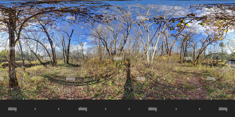 Beaver Creek Spin 12 Imagen De Stock