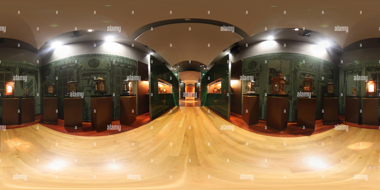 Museo de la Atalaya Imagen De Stock