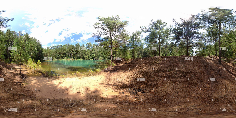 Blue Lagoon - Curiuva - Take 2 Imagen De Stock