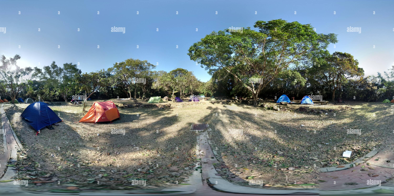 Shui Long Wo camping Imagen De Stock
