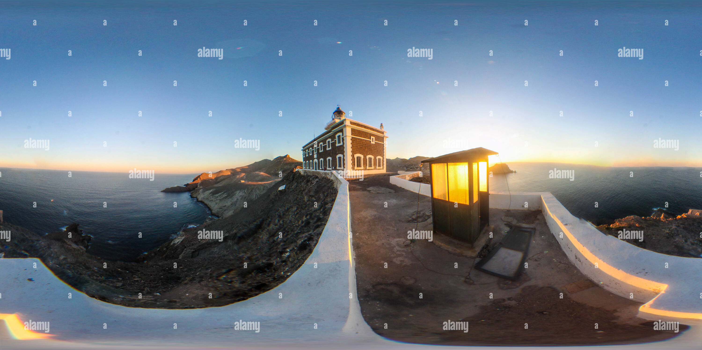 Tres Forcas Faro Imagen De Stock