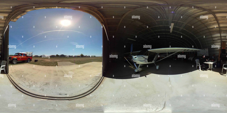 Skyranger LFNE Imagen De Stock