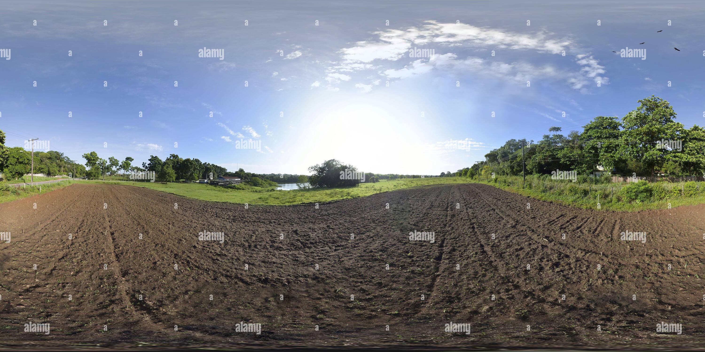 Tierra para agricultura Imagen De Stock