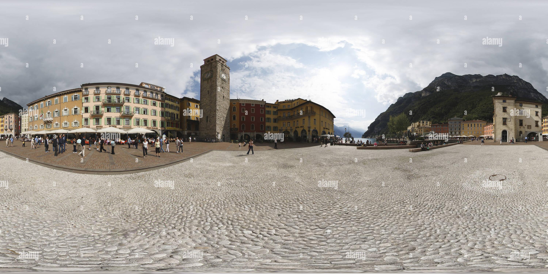 Riva, Italia Imagen De Stock