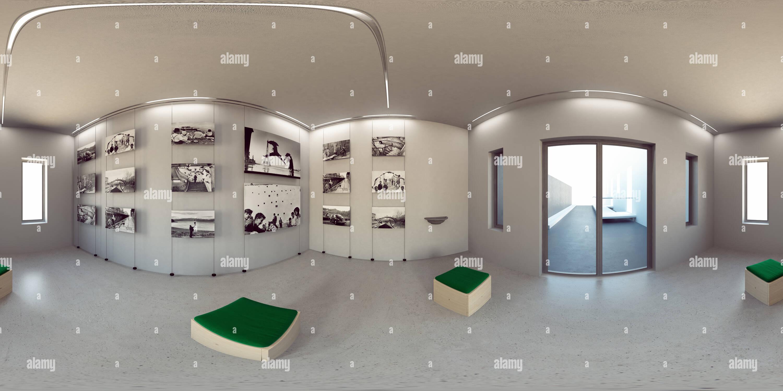 La Cappella Goethe Imagen De Stock