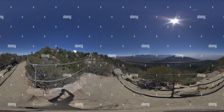 Echo Rock Vista Imagen De Stock