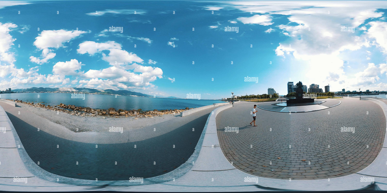 Novorossisk. Imagen De Stock