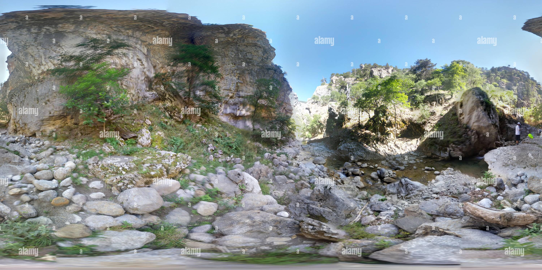 Yaka Kanyonu Imagen De Stock