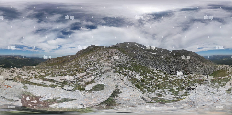 Dağı Tırmanışı Dedegöl Imagen De Stock