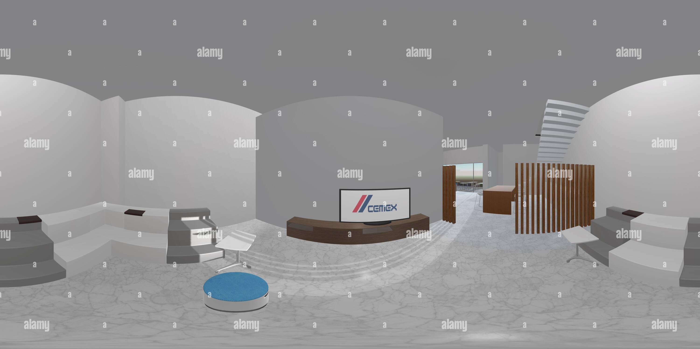 CEMEX Bodega Nueva versión Imagen De Stock