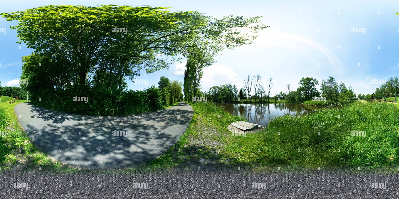Park Imagen De Stock