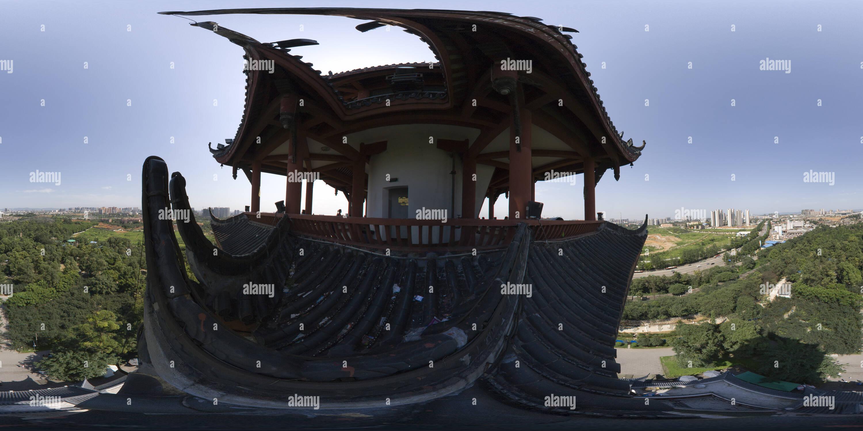 Chengdu Tazishan Park-4 Imagen De Stock