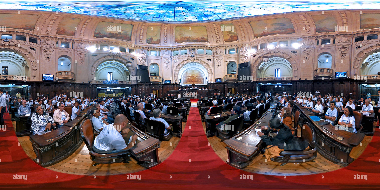 05 MORHAN ALERJ FILHOS SEPARADOS 30 06 11 Imagen De Stock