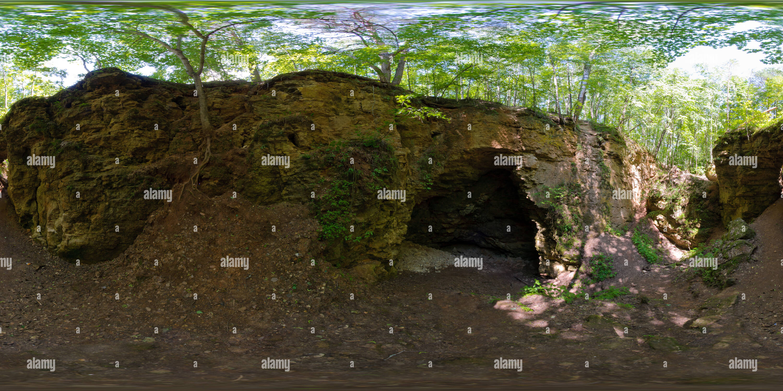 Cueva sin nombre Imagen De Stock