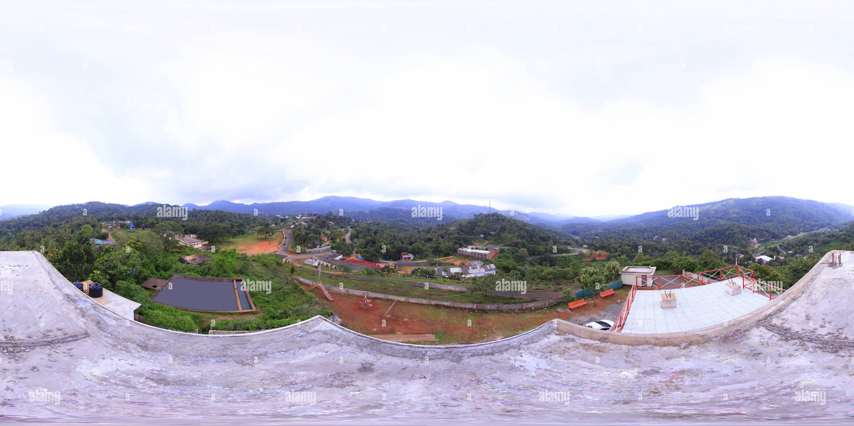 Nedumkandam, Idukki, Kerala, India Imagen De Stock