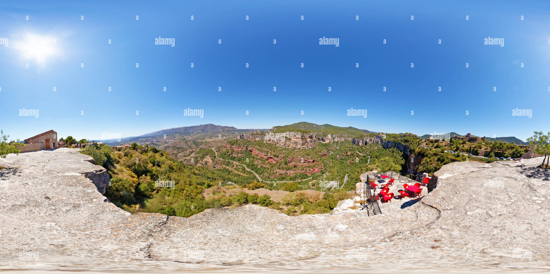 Siurana, España Imagen De Stock