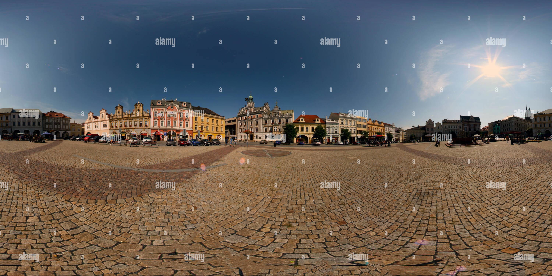 Charles Square. Imagen De Stock