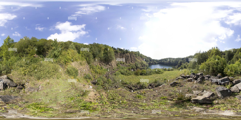 Basaltpark Imagen De Stock