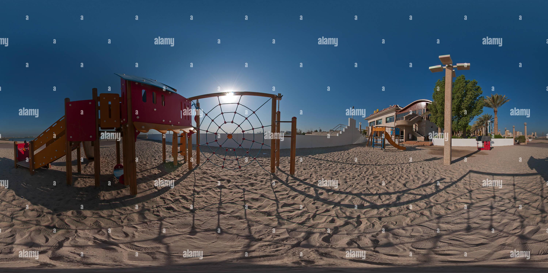 Mcdonald's Playground Imagen De Stock