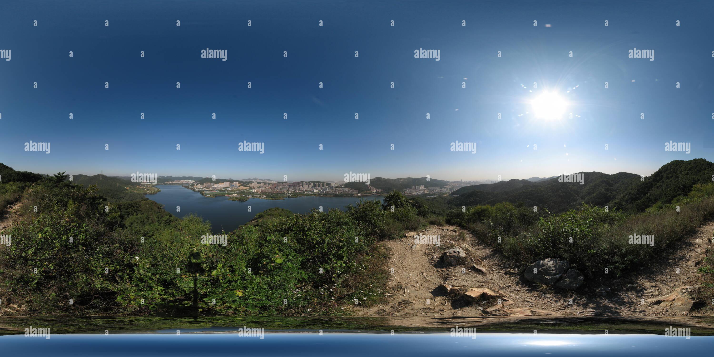 Xishanshuku02 Imagen De Stock