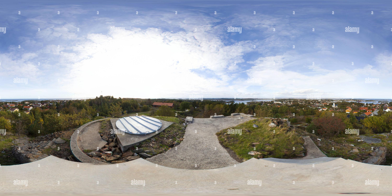 Flekkerøy Imagen De Stock