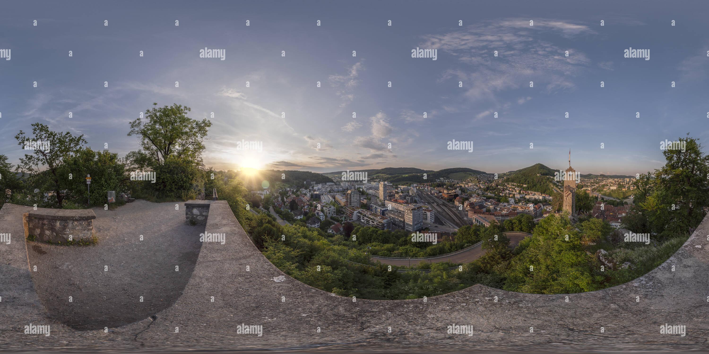 Baden, Suiza Imagen De Stock